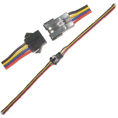 4 pin JST connector
