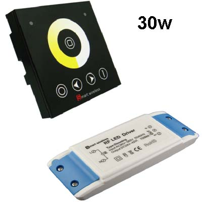 30w Constant Current RF CCT LED dimmer
