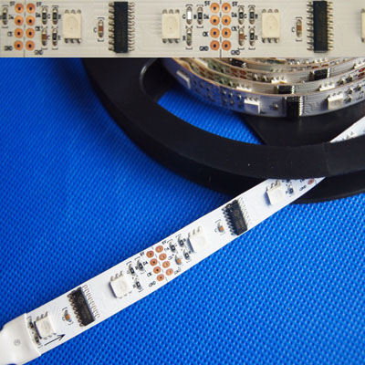 5v 36 LEDs/m LPD8806 LED strip
