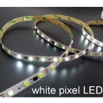 12v SM16703 cold/warm white pixel 60 LED strip