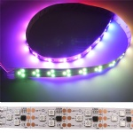 12V 90 LED ws2811 pixel RGB LED strip
